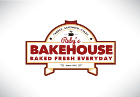 Ruby's Bakehouse